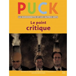 Couverture PUCK n°17