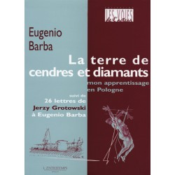 Couverture La Terre de Cendres et Diamants