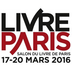 Paris / Livre Paris 2016