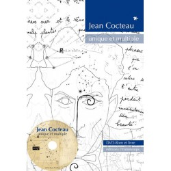 Jean Cocteau. Unique et multiple