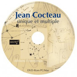 Jean Cocteau. Unique et multiple. DVD