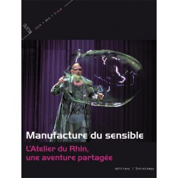 Couverture Manufacture du sensible